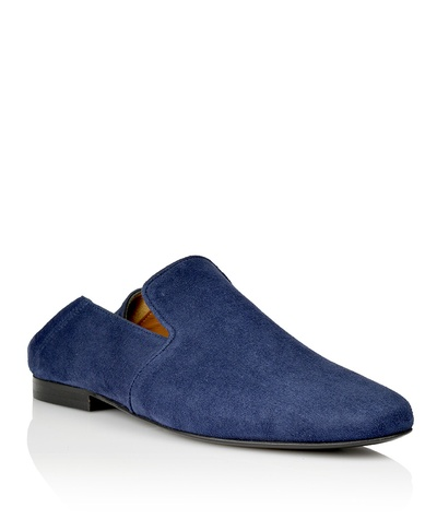 BLUE LOAFER