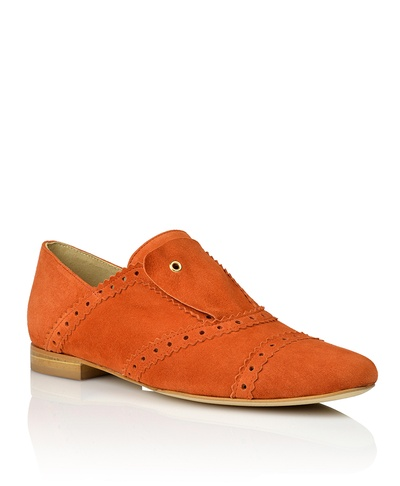 ORANGE LOAFER